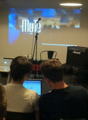MuTe : les start-up prennent les devants | Musique & Numérique | Scoop.it