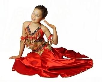 Costume danse orientale , Bijoux et Accessoires : OrientalDiscount.net | Oriental Discount | Scoop.it
