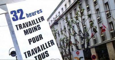 Il faut rouvrir le débat sur la RTT! | Finance et économie solidaire | Scoop.it