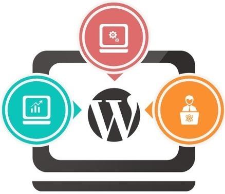 WordPress Web Design Services New York, Theme Customization & Updating | Web Design & Development Updates | Scoop.it