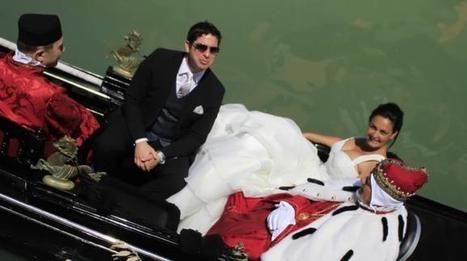 Fano come Venezia: matrimonio in gondola - Il Resto Del Carlino - Fano | The Matteo Rossini Post | Scoop.it