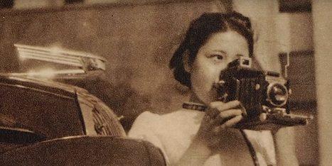 Pioneras tras la cámara | Espacio Fundación Telefónica | Era Digital - um olhar ciberantropológico | Scoop.it