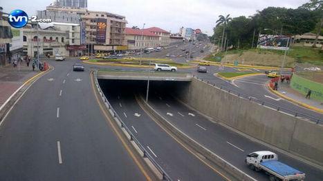 Inauguran viaducto de Conalvías en la Avenida de Los Mártires - TVN Panamá Movil | Conalvías Panamá | Scoop.it