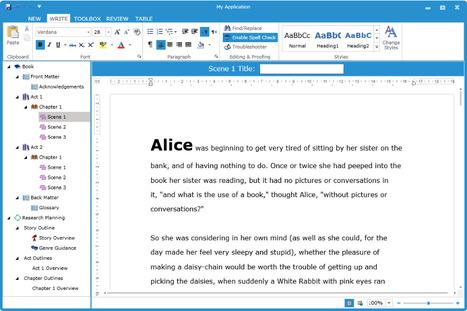 Scrivi e pubblica il tuo eBook con gli strumenti di 7write | Come Creare e Pubblicare un eBook | Scoop.it