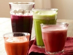 These 4 Magical Drinks are Healthier Than Medicines | My Juicing Journey | Scoop.it