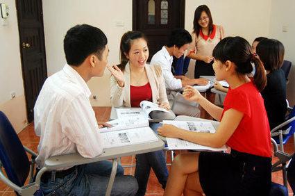 Khó khăn trong giao tiếp với đồng nghiệp mới | Tư vấn sức khỏe - Công ty tư vấn Thành Đạt | Scoop.it