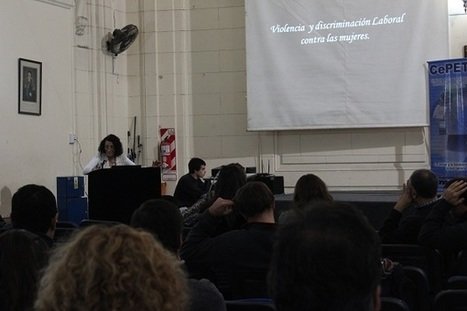 I Conferencia sobre discriminación y violencia de género en el ...   Trabajo social con grupos sociales   Scoop.it