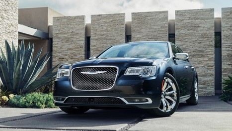 2015 Chrysler 300 Review, Rating, Prices and Specs | otoDriving | otoDriving - Future Cars | Scoop.it
