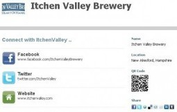 Weekend QR code round-up – breweries taking up the tech - GoMo News | AniseSmith QR codes | Scoop.it