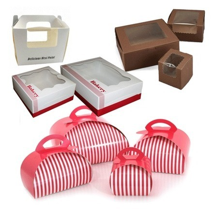 Bakery Boxes   Printing and Packaging.   Scoop.it