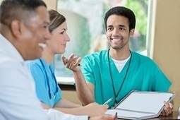 How Nurse Leaders in the Boardroom Can Transform America's Healthcare System | Living Health Systems | Scoop.it