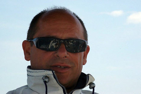 Location de voilier avec skipper en mediterranee | El Passoa | Locations de voiliers méditerranée | Scoop.it