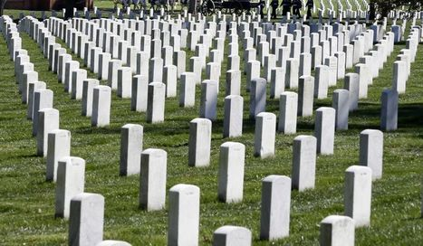 Female WWII pilot will finally be laid to rest at Arlington   World at War   Scoop.it
