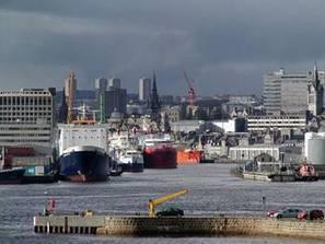 Aberdeen Harbour Installs Siklu Security Network   Marine & Vessels   Scoop.it