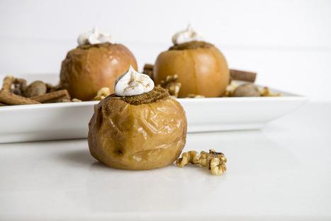 Receta Canábica: Manzanas Medicinales - AgroWeed | Fer Tiburcio | Scoop.it