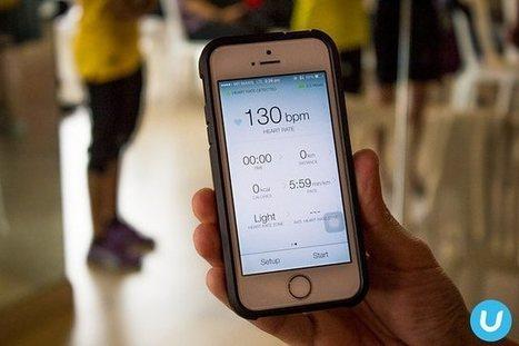 60M Households Will Own at Least 1 Fitness Tracker by 2019   El rincón de mferna   Scoop.it