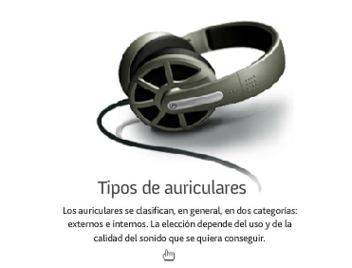 (ES) - Tipos de auriculares   proyectohormiga.org   Glossarissimo!   Scoop.it
