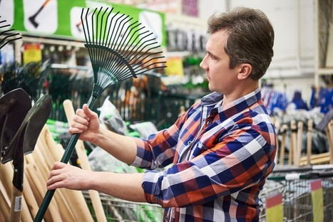 Tips to Become a Raking Pro with Help from Top Urgent Care Providers | US Health Works Berkeley | Scoop.it
