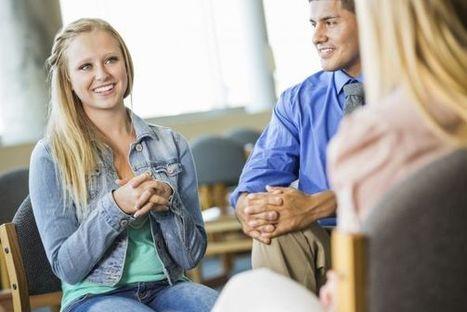 Ekaa kertaa työnhaussa-työnhakuopas - Oikotie Työpaikat | Työskentely ulkomailla | Scoop.it