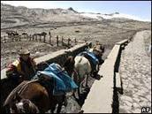 BBC NEWS | Americas | Peru's alarming water truth | Andean Glaciers | Scoop.it