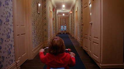 How Stanley Kubrick's Editing Conveys a Horrifying Supernatural Vision in The Shining / AdamPolselli.com | HomeMadeRemedies | Scoop.it