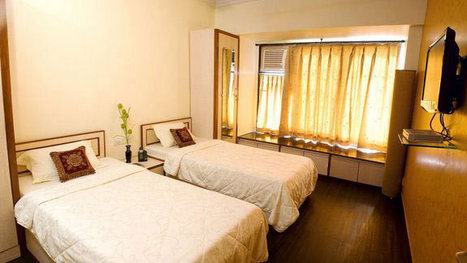 Find Apartment Hotels in Mumbai | Business | Scoop.it