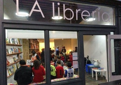 New Los Angeles store specializes in Spanish-language books for children | Spanish in the United States | Scoop.it