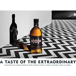 Drambuie identifies UK as its 'star market' | Whisky | Scoop.it