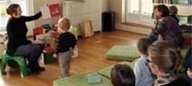 Les bébés lecteurs continuent à être chouchoutés : actualités - Livres Hebdo | Les Enfants et la Lecture | Scoop.it