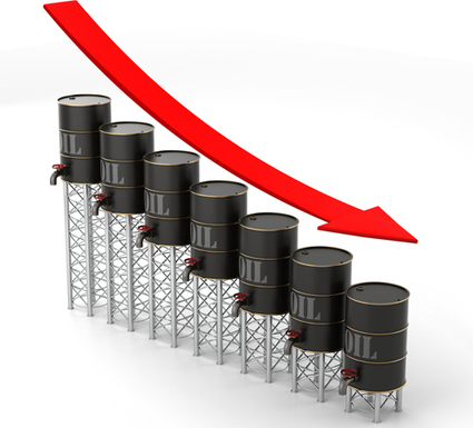 What Happened The Last Time Oil Prices Crashed Like This? - Commodity Trade Mantra | Real Estate News | Scoop.it