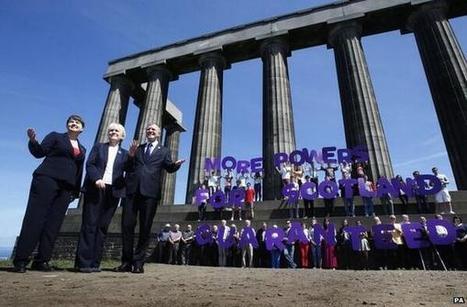 Dismantling Scottish Education | Referendum 2014 | Scoop.it