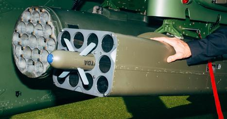 Buy a Tank and Sip Some Wine at Poland's Giant Weapons Fair | Strange days indeed... | Scoop.it