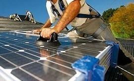 L'Assurance pour les panneaux solaires | Solaire Guide | Assurances | Scoop.it