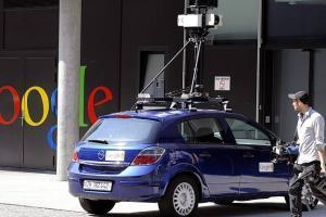 Les cambrioleurs utilisent Google Street View | IMMOBILIER 2014 | Scoop.it