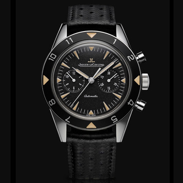 JAEGER-LECOULTRE - In immersion since 1959 | Wristwatches | Scoop.it