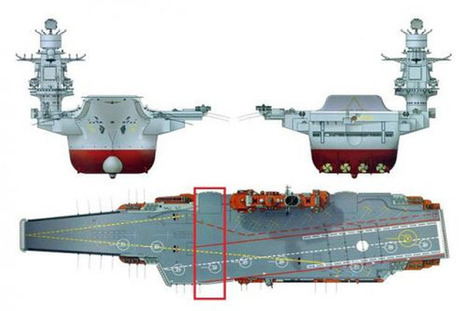 China Building Second Aircraft Carrier, Two More In The Pipeline | Global Strategic Defence Policy 2014-2025 | Scoop.it