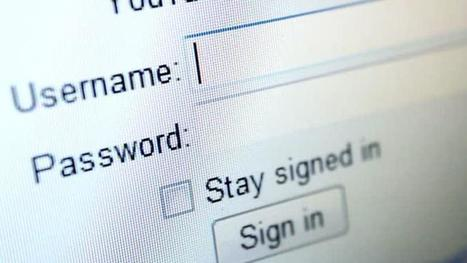 Changing your password regularly is a terrible idea, and here's why | Cyber Security | Scoop.it