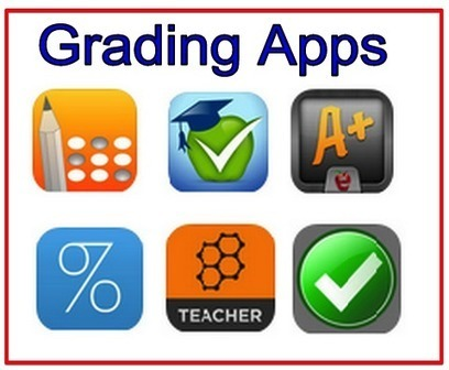 7 Good Grading iPad Apps for Teachers ~ Educational Technology and Mobile Learning | iPad Apps for Education | Scoop.it