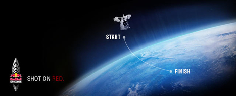 LIVE NOW: Red Bull Stratos | Technical & Social News | Scoop.it