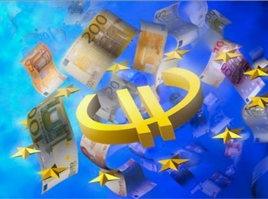ECB To Stun The World With Surprise QE & Gold's Next Move | The European Central Bank | Scoop.it