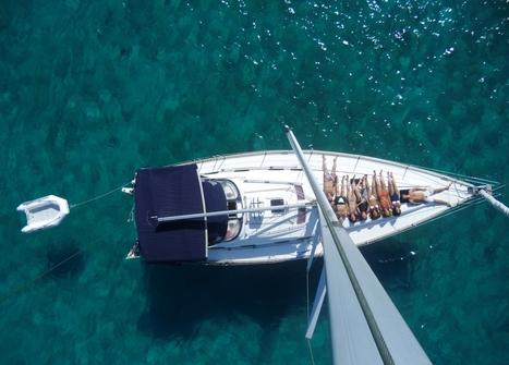 Grecia in Vela   Viaggi e Vacanze   Scoop.it