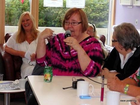 Roberta Blaikie: a remarkable woman   Today's Edinburgh News   Scoop.it