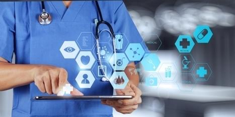 Samsung, 'architecte de la santé digitale' | Le Monde de la pharma & de la santé connectée | Scoop.it