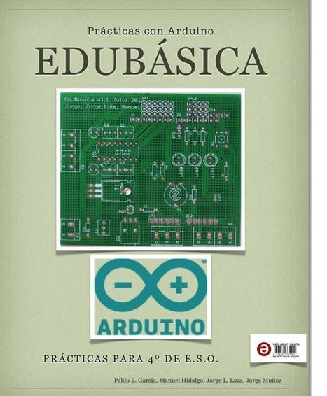 Ibook Prácticas con Arduino. | Correcciones al margen | Scoop.it