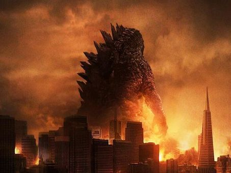 'Godzilla' gets an updated roar in new movie trailer - USA TODAY | Machinimania | Scoop.it