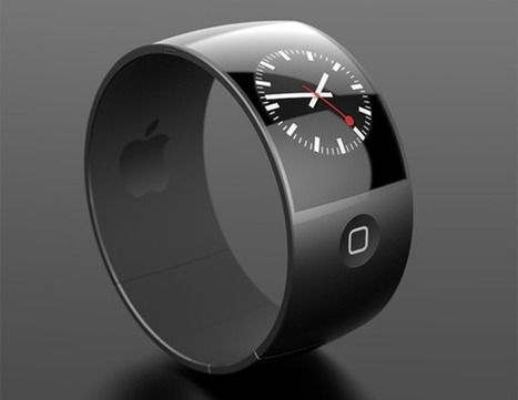 """""""Apple iWatch"""" 