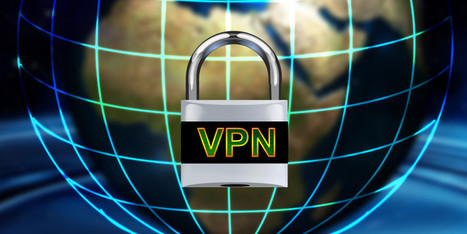8 Instances You Weren't Using a VPN, but Should've Been: The VPN Checklist | Privacy and Security | Scoop.it