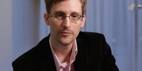 Edward Snowden accuse la NSA d'espionnage industriel | Education & Numérique | Scoop.it