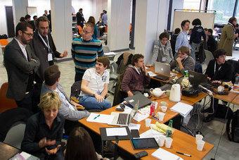 "Sophia Antipolis : les vainqueurs du ""Start-up Weekend""   Actualités - informations   Scoop.it"