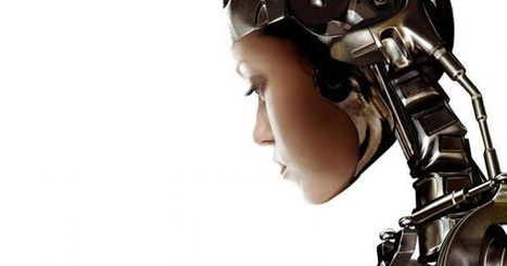 AI and Cyborgs : What will Humanity look like a Century from now ? - Futurism | Et si ... | Scoop.it